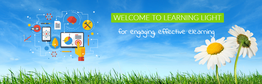 Welcome to our eLearning and Training Website